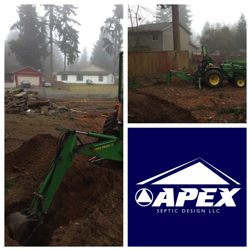 Apex septic blog for Kitsap septic
